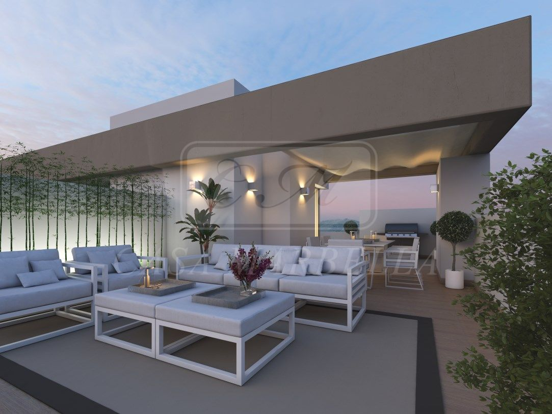 Neues Reihenhaus in Horizon Golf La Cala Resort