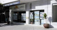 Casa Marbella Offices